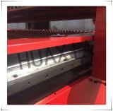 Tubo di piastra metallica della tagliatrice del plasma di CNC di Hypretherm e del metallo tagliato