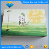 Zoll gedruckter magnetischer Papppapiertee-verpackenkasten