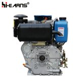 Diesel Engine with Spline Shaft and Oil Bath Air Filter (HR186FA)