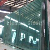 4мм-19мм очистить стекло плавающего режима Windows&дверей&шторка стеклянной стены
