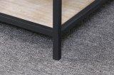 Домашняя мебель дешевые кофейный столик с емкостью для хранения