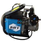 Os compressores de ar elétrico pequenas bombas de ar de alta pressão 300bar 4500psi usado para reabastecimento de Paintball