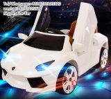 Auto's van het Stuk speelgoed van de Macht van de batterij RC de Plastic voor Jonge geitjes om te drijven