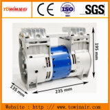 550W 토마스 상표 최고 질 Oil-Free 공기 압축기 호스트 (TMA550)