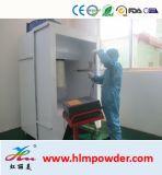 Rivestimento trasparente della polvere di colore termoindurente della caramella con la certificazione di RoHS
