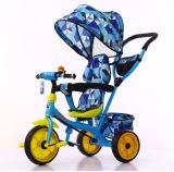 Gutes verkaufenqualitäts-Spaziergänger-Babypram-Dreirad/Kind-Dreirad