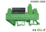 0-50mv aan Zender 0-10V voor Sensor