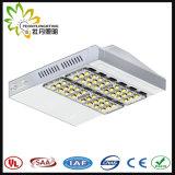 100-120lm/W IP67 Waterproof a luz de rua do diodo emissor de luz 100W, luz da estrada do diodo emissor de luz, lâmpada de rua do diodo emissor de luz