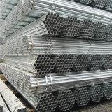 Ранг b Sch ASTM A106/A53 40 гальванизированных изготовлений труб в Китае