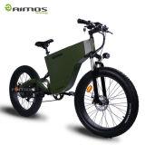Bicicleta eléctrica gorda grande del neumático 48V 1000W de la potencia 14.5ah