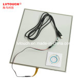 """de """" painel da tela toque 15 para o indicador do LCD"""