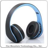 S580 China Preço anticoncorrenciais fones de ouvido Bluetooth com rádio FM