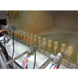 Machine d'enduit électrostatique de poudre