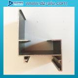 Profilo di alluminio dell'alluminio del mercato della Liberia del campione libero