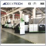 De plastic Extruder van de Machine van de Korrel voor PP/BOPP/PE/HDPE/LDPE