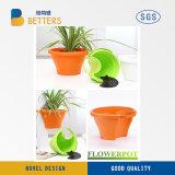 Revestimento de fluxo Decoration Flower Pot