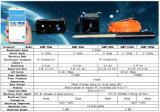 0-200m de la prospection géophysique Téléphone Mobile détecteur minérale de l'or minéral du détecteur de Finder