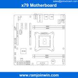 Carte mère du plot X79 de CCE LGA2011 de repérage de support pour le serveur