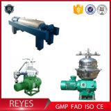 De Modder van de vaste-vloeibare stof centrifugeert Separator