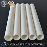O índice 95%-99.7% da alumina câmara de ar cerâmica Desgasta-Resisiting e do corrosão resistente aos ácidos do alcalóide