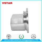 Produtos personalizados Fornecedor Usinagem CNC peças de alumínio anodizado