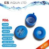 Non-Spill 19 Liter 5 Gallonen-Wasser-Flaschen-Glas-Oberseite-Schutzkappen-Hahn-Deckel-Kappen 20 Liter-Wasser-Flaschenkapseln