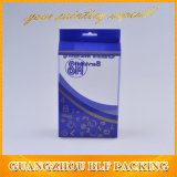 Дешевые переработки ПЭТ пластиковые окна из ПВХ упаковка