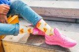 Les jeunes Crazy Fun chaussettes de coton de l'équipage mignon !