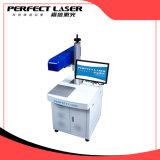 금속을%s 10W 20W 30W 50W 섬유 Laser 표하기 기계