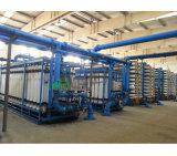 De Machine van de Behandeling van het Water van het Systeem van de Ultrafiltratie van de Zuiveringsinstallatie van het mineraalwater