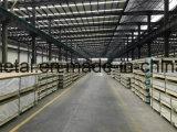 7n01 알루미늄에 의하여 냉각 압연되는 격판덮개 또는 장