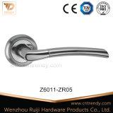 Tubo de alumínio Zamak alavanca de trinco de bloqueio de fornecedor de Fábrica (AL042-ZR02)