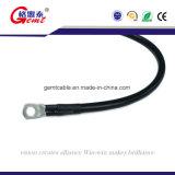 Медные электрические кабеля с ПВХ изоляцией изолированный кабель авто кабель аккумуляторной батареи