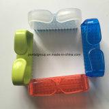 Одноразовые лак для ногтей скраб щетки с высоким качеством