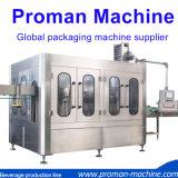 製造業者の工場価格からの自動飲むAcklineミネラル水瓶詰工場