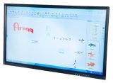 HD pieni Parete-Montano la visualizzazione dell'affissione a cristalli liquidi del contrassegno di Digitahi