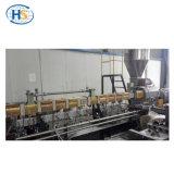 EVA/TPR/TPE/PVC 유일한 합성 플라스틱 알갱이로 만드는 기계