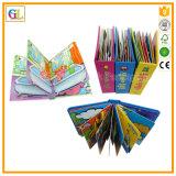 A4 /A5 Kind-Vorstand-Buch-Drucken (OEM-GL015)