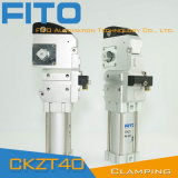Isi 압축 공기를 넣은 힘 죔쇠 실린더 #Ckzt64-a/2A-P2-S3-1 1/2