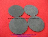 Disco di ceramica di Zirconia nero industriale