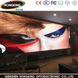 Pared de alta densidad del vídeo del fondo de etapa de la pantalla de visualización de LED de P2.5 Inoor LED