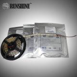 Nuovo indicatore luminoso di striscia flessibile di arrivo 12V 24V 5050 SMD 60LED/M LED