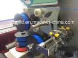A impressão 3D em pequena escala Filamernt extrusora de fuso simples para fazer