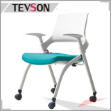 School Furniture Classroom Furniture University Student Chair (DHS-P113)