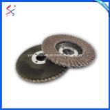 Абразивные материалы с покрытием из карбида кремния Yurui песок диск для полировки стены