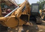 Máquina escavadora usada da esteira rolante de Sumitomo S260 da maquinaria de construção