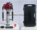 Kleiner Handbenzin-Anhäufung-Maschinen-Stapel-Stern-Pfosten-Pfosten-Fahrer