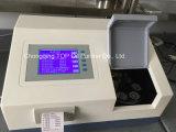 Нефтепродуктов кислотности тестирование на щитке приборов/трансформаторное масло кислоты значение тестер