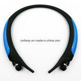Écouteurs stéréo du collier 4.1 sans fil d'écouteur de Hbs850 Bluetooth