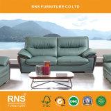 D859 Vente chaude en usine de meubles en cuir confortable canapé
